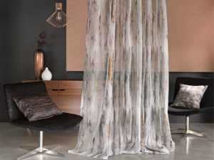 Drapes blinds and curtains